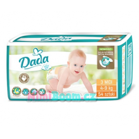 DADA Plenky Extra Soft MIDI...