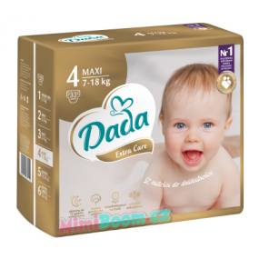 Plenky DADA Extra Care 4...