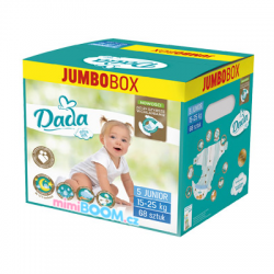 BOX/BAG DADA Plenek Extra...