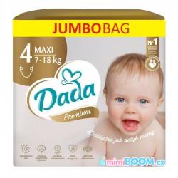 BAG/BOX Plenky DADA Extra...