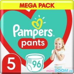 Pampers Pants 5 12-17kg...